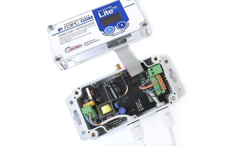 ЛЭРС GSM Lite Pro